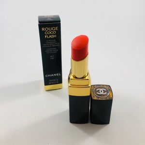 Chanel Rouge Coco Flash Hydrating Lip Colour